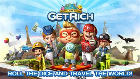 download game getrich apk mod download line let s get rich 1 0 6 mod apk with unlimited