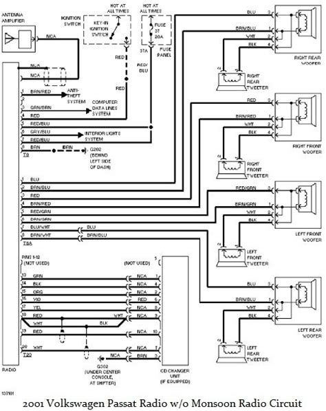 vw polo wiring diagram radio volks wagen free wiring