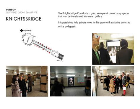 1 Yonge 4th Floor - win an exhibition space on the underground