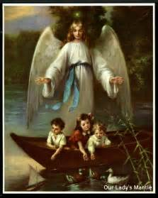 Guardian Novena Begin Novena For The Holy Guardian Today A