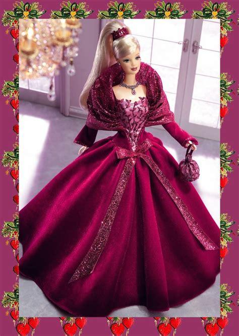 film barbie joyeux noel barbie de no 235 l 2 232 me partie blog de barbiecathdolls