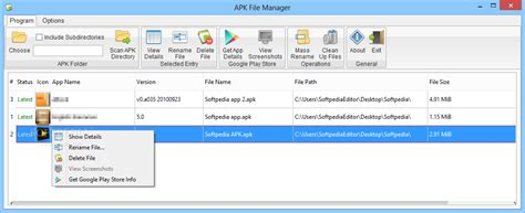 what is an apk file apk file manager