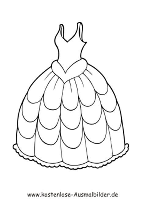Ausmalbilder Brautkleid Kleidung Zum Ausmalen Printable Coloring Pages For Teens L