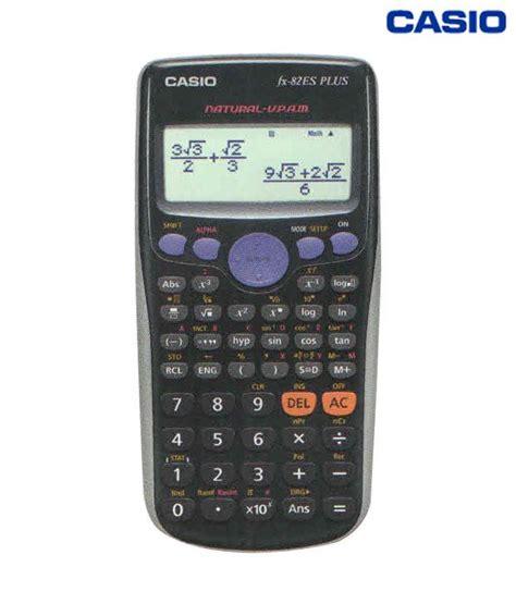 calculator online casio casio scientific calculator scientific calculator fx 82es