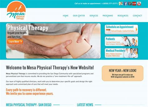 therapy san diego mesa physical therapy