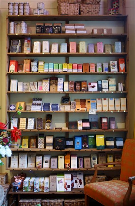 What Is The Shelf Of Chocolate s o f a t may 2013