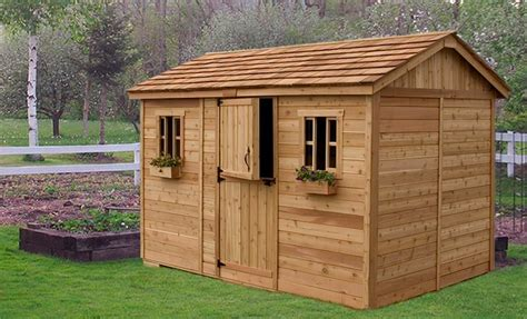 All Wood Sheds by How To Maintain Wooden Sheds And Wooden Furniture
