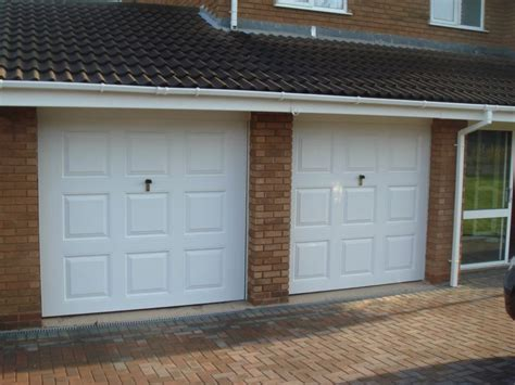 best single garage doors with windows with overview one