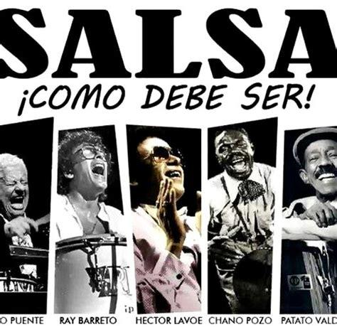 lista de canciones de salsa lista de canciones de salsa lista de canciones de salsa