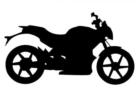 motorcycle clipart motorcycle silhouette clip 101 clip