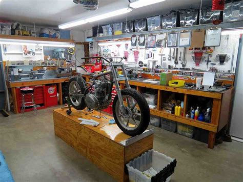 garage work shop garage workshop design decor ideasdecor ideas
