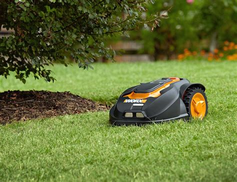 Creative Mugs by Worx Landroid Robotic Lawn Mower 187 Review