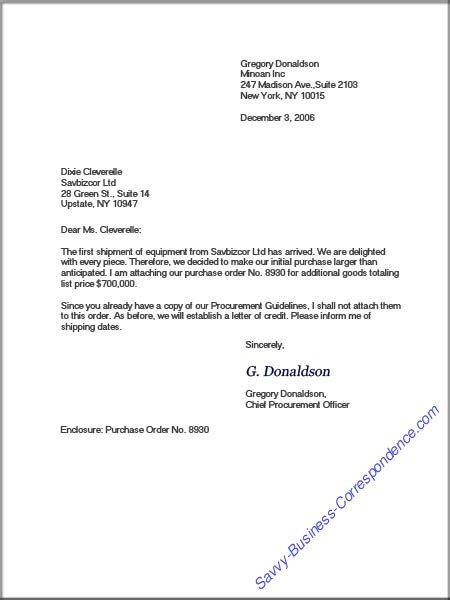 styles of layout of business letter format of business letters