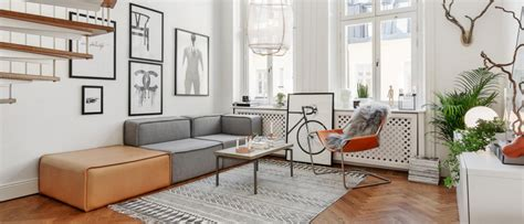 Elements Home Decor by Scandinavian Minimalist Living Room Designs Hotpads Blog