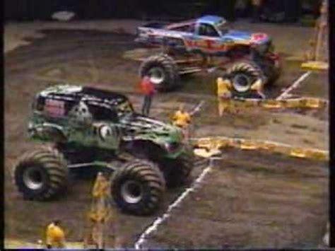 nassau coliseum truck 1991 ushra trucks uniondale ny 2 part 1