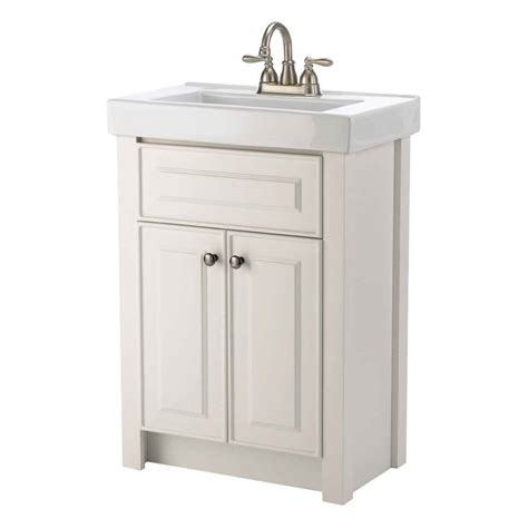 Vanity Ensemble by Magick Woods Keystone 24 Inch W Vanity Ensemble In Matte