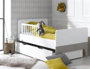 linge de lit evolutif lit enfant 233 volutif blanc city
