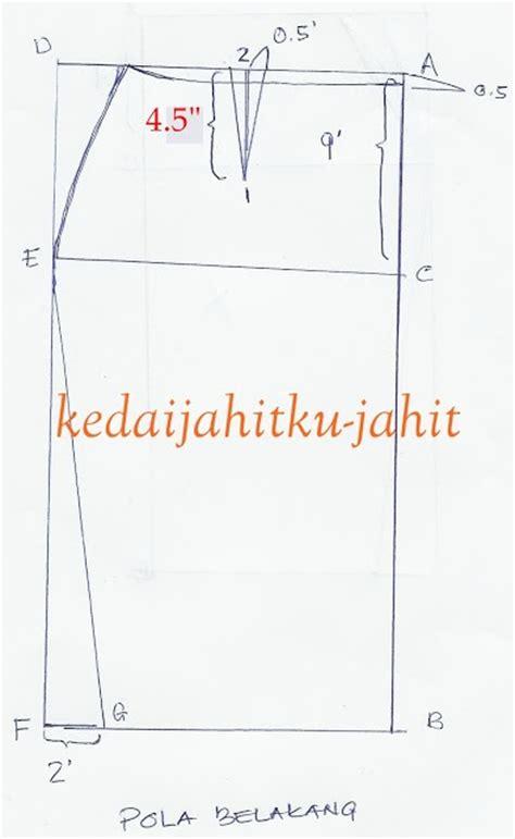 tutorial kain lipat batik pola kain lipat batik sewing pinterest