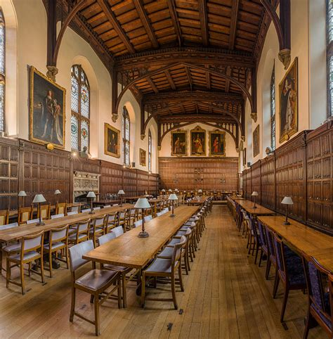 No Dining Room file magdalen college dining hall oxford uk diliff jpg