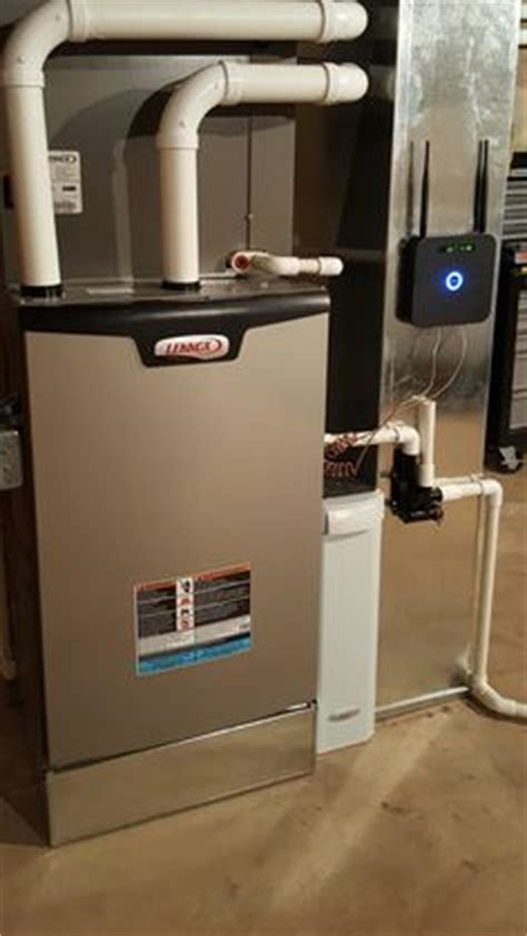 comfort aire air conditioner age after lennox xc14 ac condenser installed by compass