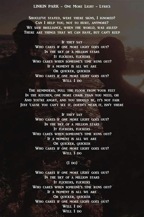 linkin park one more light songs 1870 best lyrics to linkin park songs images on