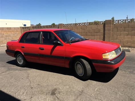 manual cars for sale 1990 mercury topaz parking system 1991 mercury topaz cargurus