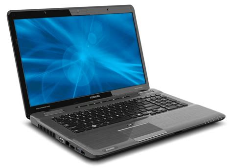 new toshiba satellite laptop p775 s7236 i7 6gb 750g 17 ebay
