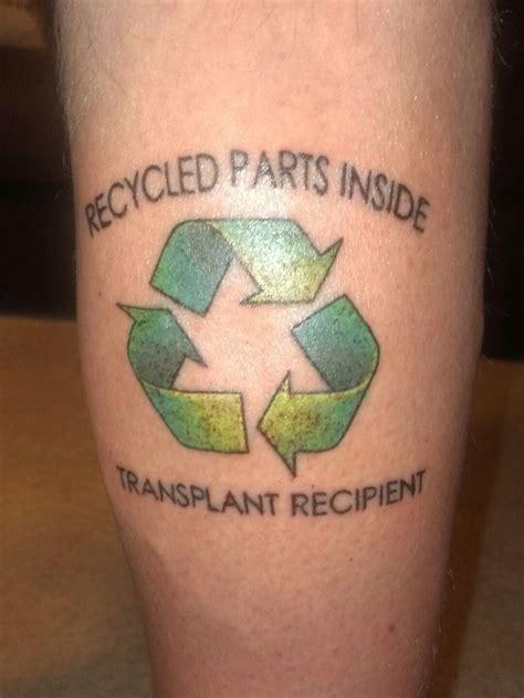 be an organ donor tattoos pinterest