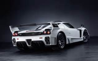 Enzo Wallpaper Gemballa Enzo Wallpaper 43677