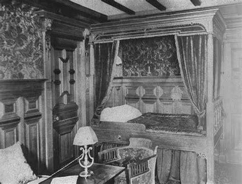 film titanic lukisan b 57 first class bedroom of the titanic history