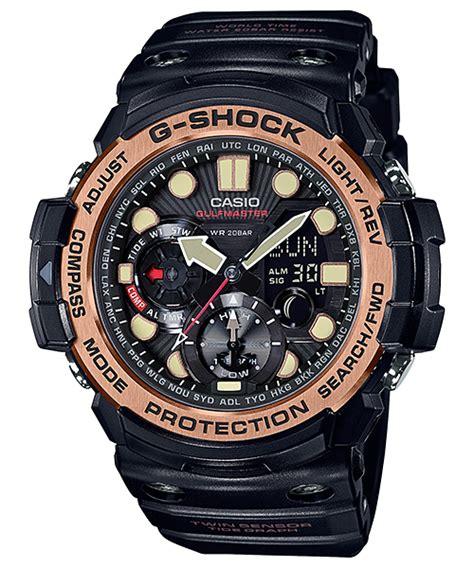Casio G Shock Gn 8600 g shock gg 1000rg 1a and gn 1000rg 1a gold series