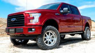 Lift Kits For Ford F150 Superlift S New Lift Kits For 2015 2017 F150