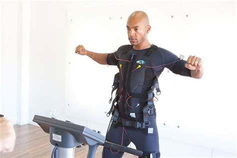 Alat Fitnes Bodytech bodytec a fitness fix in 20 minutes a week live eco