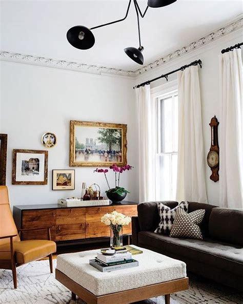 the antique modern mix snob furniture arrangement home sweet home pinterest