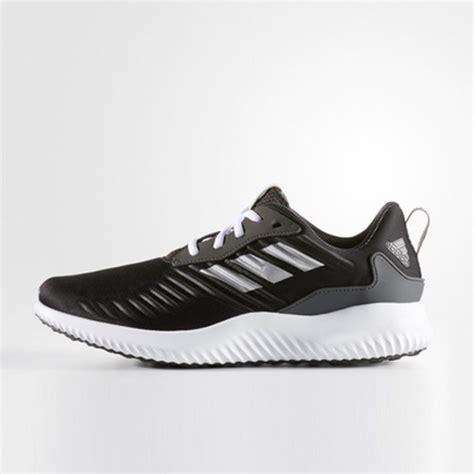 Harga Adidas Alphabounce Original jual sepatu lari adidas alphabounce rc black original