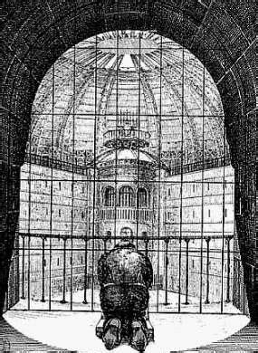The Panopticum of the Digital Sphere   JutandJulonline