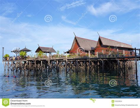 sipadan kapalai dive resort price sipadan kapalai dive resorts stock images image 23222824