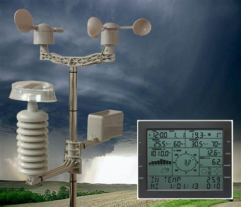 how to make a weather station at home 28 images