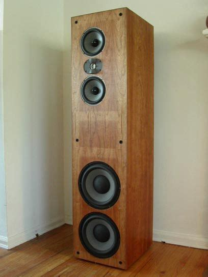 how to build custom speakers 25 steps with pictures
