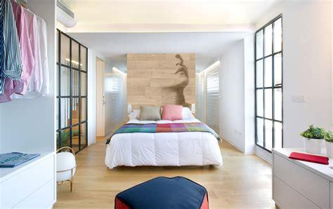 Ordinaire Photo De Chambre Parentale #1: chambre-parentale-mur-tete-de-lit-bois.jpg