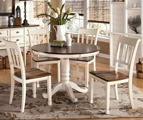 White Kitchen Table Set by Dining Table Set Canada White Kitchen Table Sets