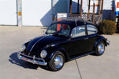 volkswagen beetle 1965 1965 volkswagen beetle for sale 76808 mcg