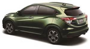 Hybrid Suv Honda Honda Hybrid Suv Vezel Images
