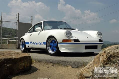 a porsche for every day backdate project pelican parts