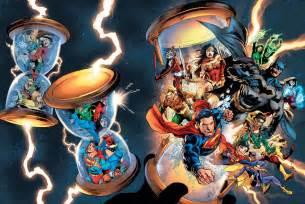 in color dc dc comics rebirth spoilers rejigging the top 15 dc