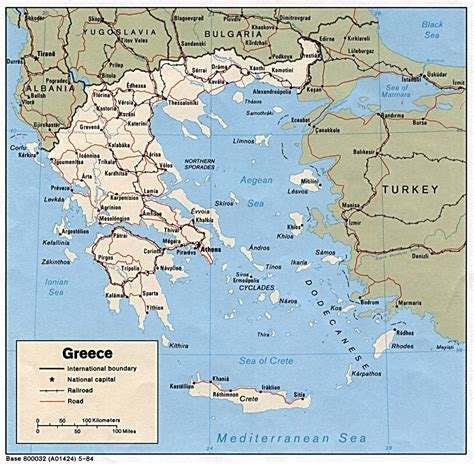 greece maps perry casta 241 eda map collection ut library