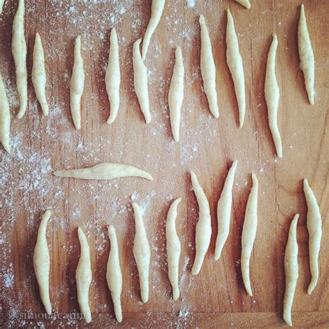 Handmade Pasta Shapes - 1000 ideas about pasta shapes on pasta
