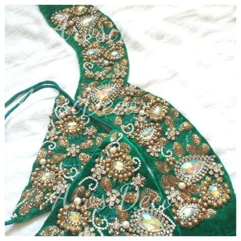 Beautiful kamarband with matching henna wraps. #mehndi #