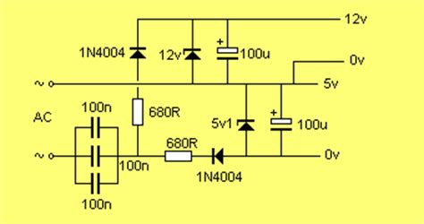 capacitor value in power supply power supply power supply capacitor