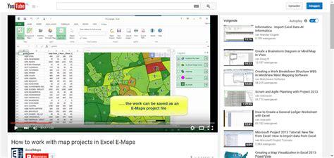 tutorial excel nederlands first element geo added value video tutorials voor excel